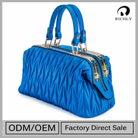 High Quality Oem Cost-Effective Women Laptop Bag Leather
