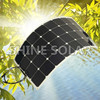8w semi flexible solar panel solarpanel flex