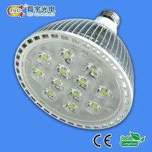 led par 38 lamps 12W new design