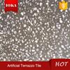 Artificial stone production line terrazzo stone price