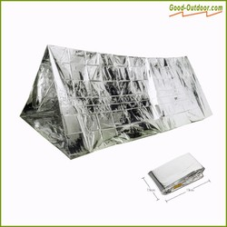 Outdoor Portable Survival Reflect Emergency Tent