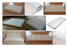 Luxury 100% Pure Visco Elastic Memory Foam Mattress