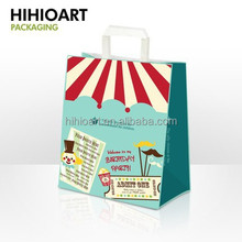 carrier bag- gift bag
