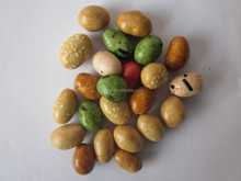 wasabi coated peanut original coated peanut