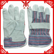 Best seller for dubai importers of leather working gloves