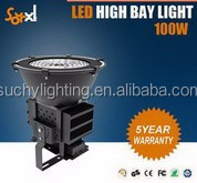 2015 high quality induction high bay 100watt with long working time