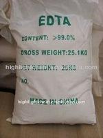 EDTA ACID chelating agent water soluble fertilizer