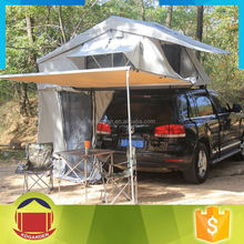 Outdoor Camping Tent With Mosquito Net