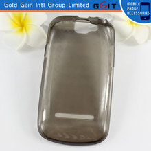 Wholesale China TPU Cellphone Case for BLU,Best Price for BLU Clear Phone Case