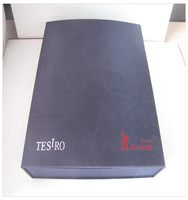 Custom made faux book box with good quality