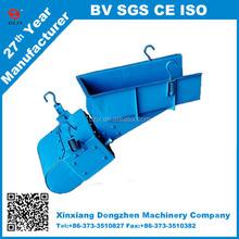 electromagnetic vibrating feeder conveyor
