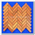 panel decorativo de pared de madera