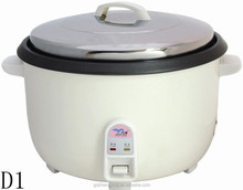 Resturant Use Non-stick Pot Big Size Electric Rice Cooker
