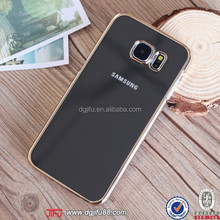 Electroplating for Samsung Galaxy s6 Case,Phone Case for Samsung Galaxy s6, for Samsung Galaxy s6 hot new products for 2015