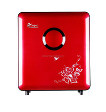 wall-mounted UF water purification machine with oxygen for bathroom
