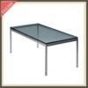 wood pool table oval glass dining room tables oval glass dining room tables DGC009