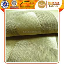 Geometric pattern damask oriental jacquard textile fabric