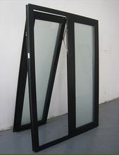 Australia standard slide window with mosquito screen with CE certificate