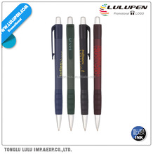 Metallic Element Promotional Pen (Lu-Q50402)
