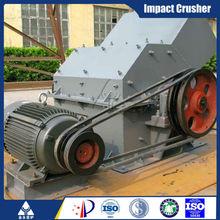 construction/chemical/metallurgy/road/bridge/stationary/fixed/primary/ impact crusherstone Impact Crusher best selled in China