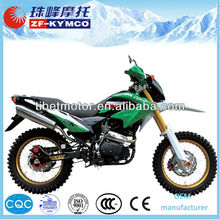 China cool sport off road dirt bike 150cc for sale(ZF200GY-5)