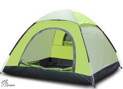 high quality two second quick camping family tent for camping