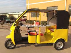 mini handicapped van motor scooter cargo china