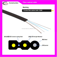 High Quality single mode fiber optic cable prices