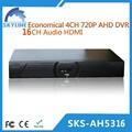 Caliente de la venta HD AHD DVR SKS-AH5316
