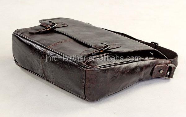 Unisex Day Messenger Bag Genuine Vintage Shoulder Bag Manufacturer #7022 LQ