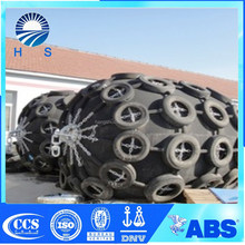 high quality synthetic -tier-cord layer pneumatic rubber fender
