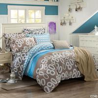 european cotton bed linen wholesale manufacturer