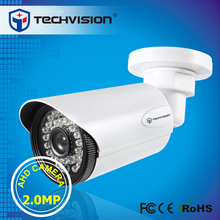 New Technology High Resolution AHD camera 1080P IP66 outdoor waterproof AHD camera