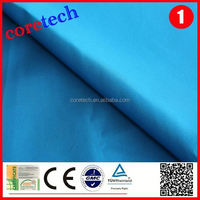 customized breathable polyester peach skin microfiber fabric wholesale