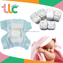 Good quality with competitive price adhesive velcro tape disposable baby diaper