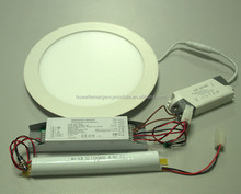 emergency lighting power pack 110v-220v AC input voltage for led panel,tube,downlight,celling light.