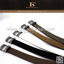 School uniform tie and belts