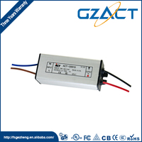 CE approved constant current led driver