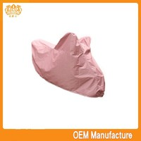 Hot selling 190T polyester durable motorbike cover made in China