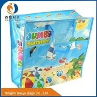 BSCI AUDITED FTY china manufacture vacuum household storage grocery bag