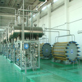 20~1000nm3/h Wasser elektrolyse generator wasserstoff