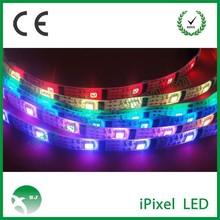 ws2801 super bright led strip fluid light led strip light 32 led