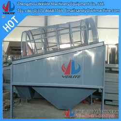 Rotary Sand Screening Machine/Rotary Vibration Screen Machine