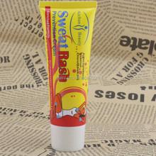 Crema para la cara sudor rash guard de prevención de crema de cuidado de la cara Aichun belleza eczema crema 50 g