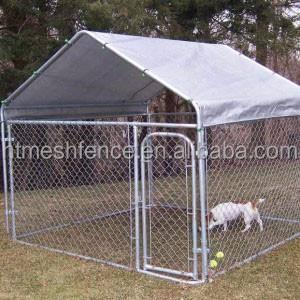 5ft*6ft Steel Welded Mesh Dog Kennel Runs