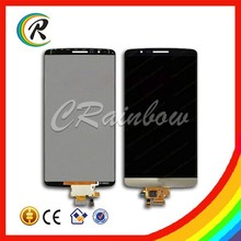 Hot selling original lcd for lg g3 lcd touch