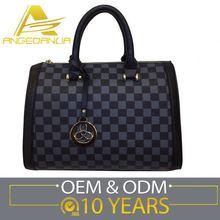 Best Choice! 100% Warranty Custom Logo Branded Ladies Handbags Guangzhou