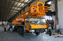 La grúa coge/grúas torre de fabricantes/mini-grúa para camiones