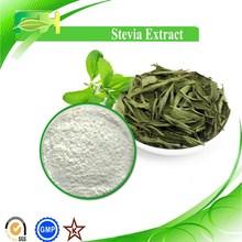 80%~98% Steviosides, 40%~98% Rebaudioside-A, Pure Natural Stevia P.E.