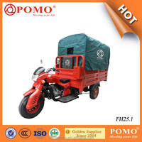 China Hot Sale Motorcycle Truck 3-Wheel Tricycle Vending (FH25.1)